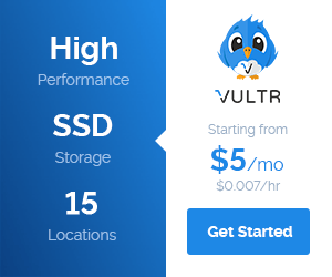 Vultr-VPS月付2.5美元